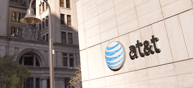 AT&T Reaches Agreement  to Buy DirecTV for $48.5 billion Dollars