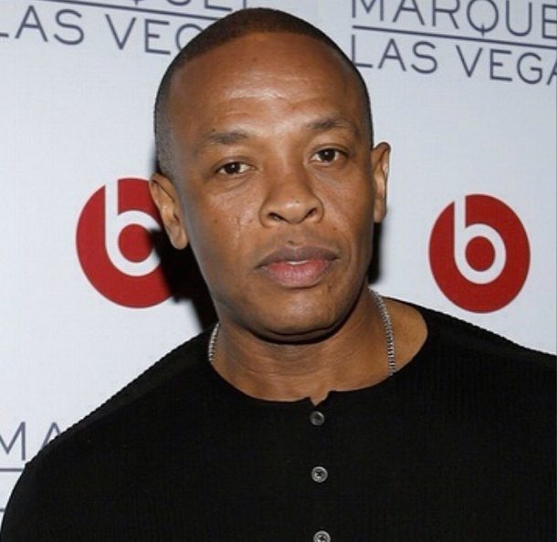DR. Dre becomes first Hiphop billionaire - After selling Beats by Dre to Apple?