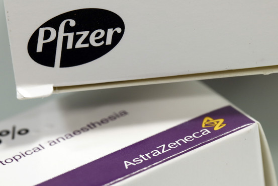 Pfizer offer of $117 Billion Rejected By AstraZeneca Again!