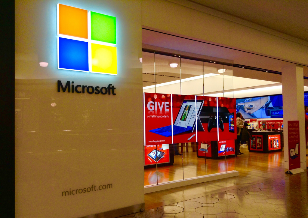 Microsoft Acquires an A.I. Start-Up