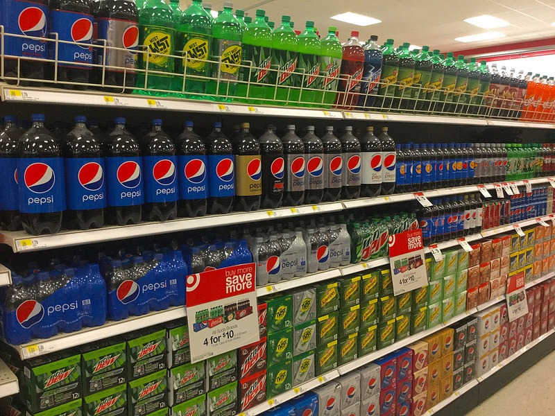Soda Tax Brings In More Than Expected