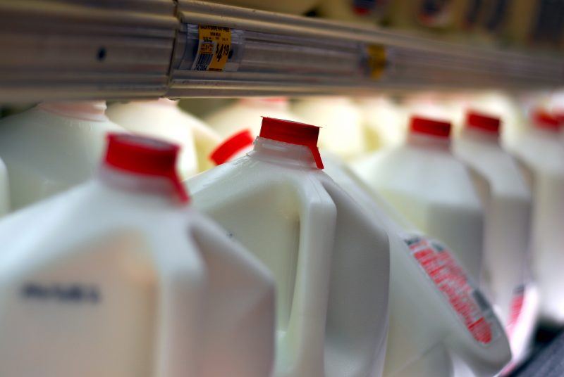 Lack of Oxford Comma Costs Oakhurst Dairy Company $10 Million
