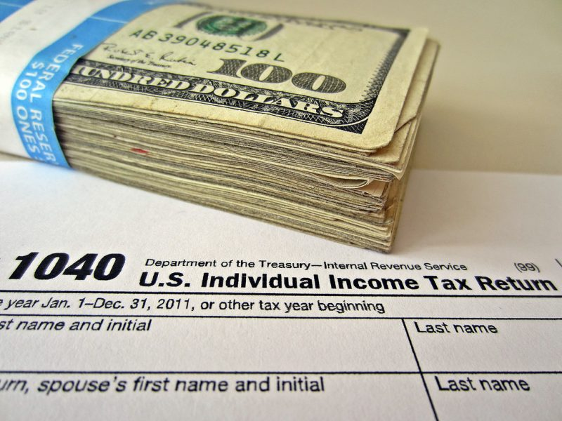 Owing Student Loans Can Cost You Your Tax Refund