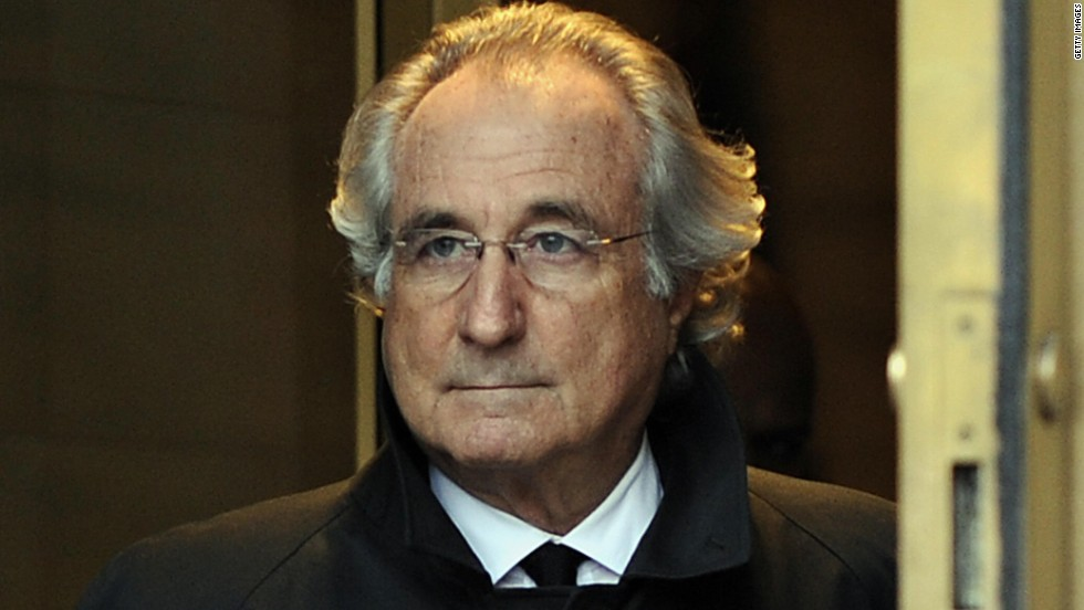 Madoff's Sons' Estates Pay $18 Million to Victims of Ponzi Scheme in Legal Settlement