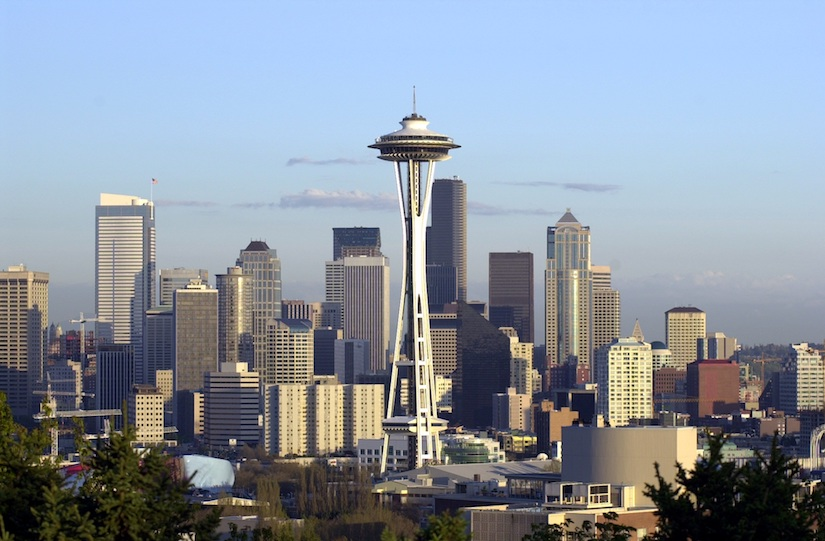 Seattle City Council Passes Measure to Tax the Wealthy