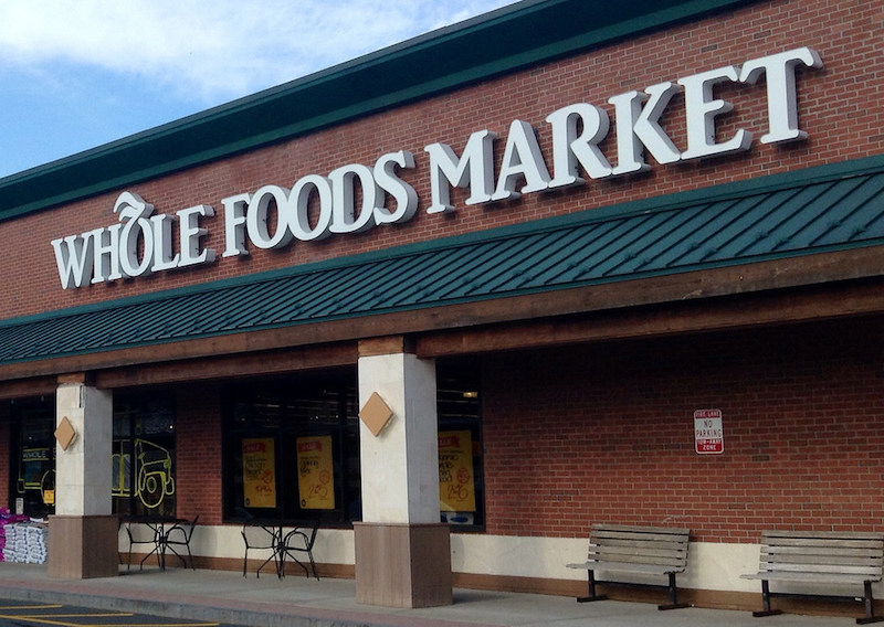 FTC approves Amazon's acquisition of Whole Foods