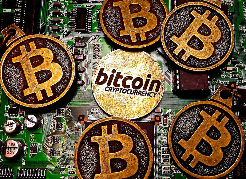 Chinese authorities crackdown on cryptocurrency ICOs