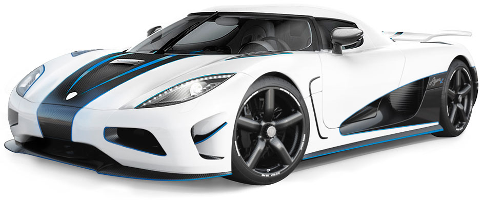 Koenigsegg Agera R – The Need for Speed, Style, and Comfort!