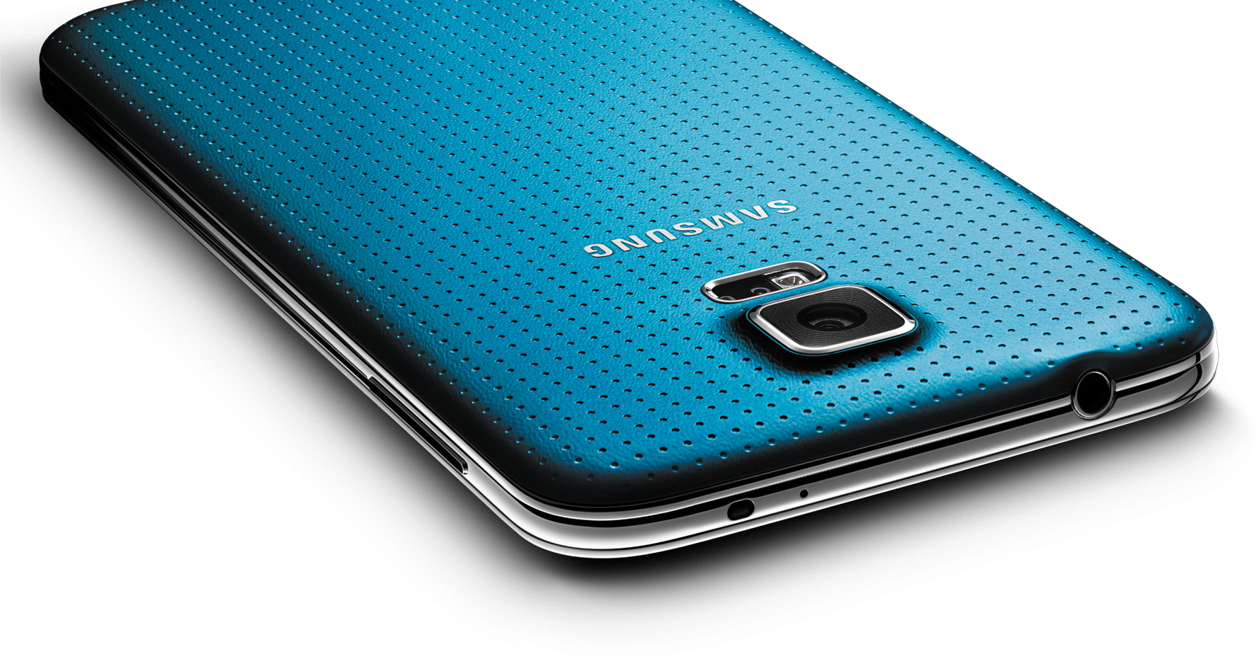 Samsung Galaxy S5 – The new even better thing is here!