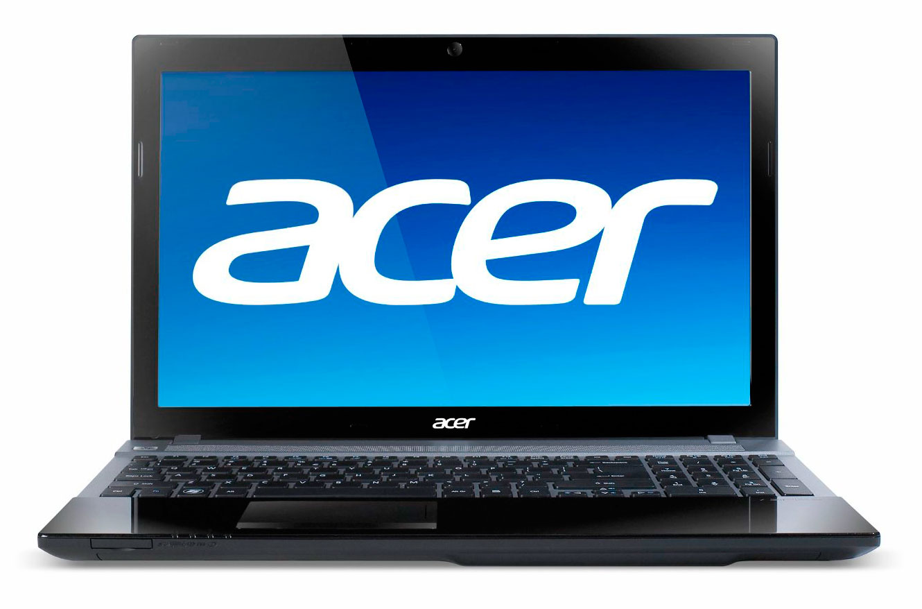 Acer to Launch Cloud Storage System