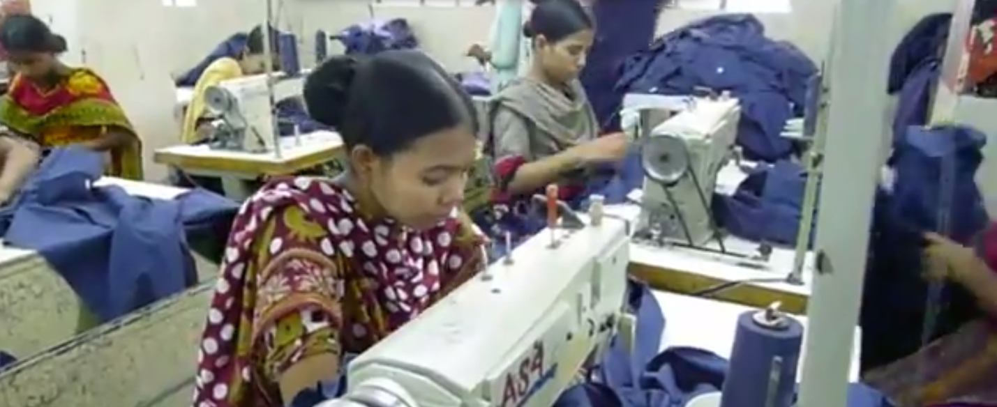 A Year Later and Bangladesh Factories Still looking for Answers