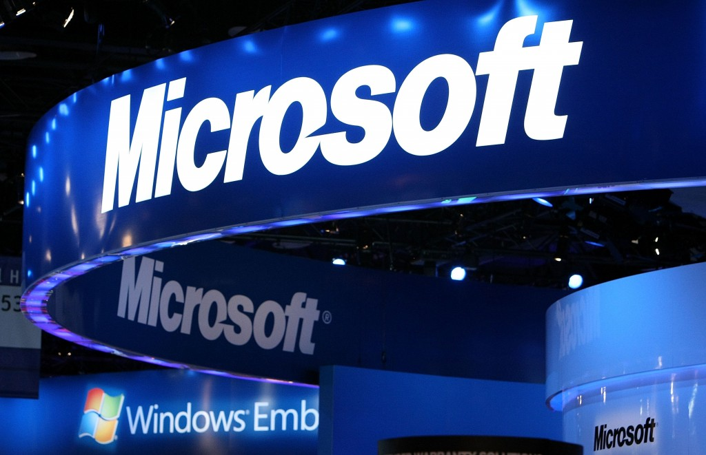 Bill Gates on Track to Own No Microsoft Stock in Four Years
