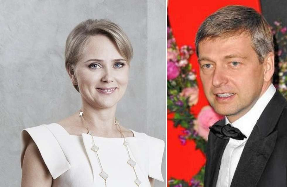 Russian Billionaire Dmitry Rybolovlev To Pay $4 Billion To Ex Wife