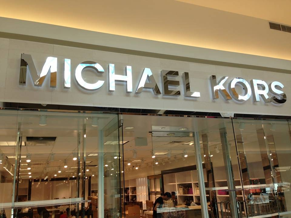 Michael Kors Plans Major Retail Rollout