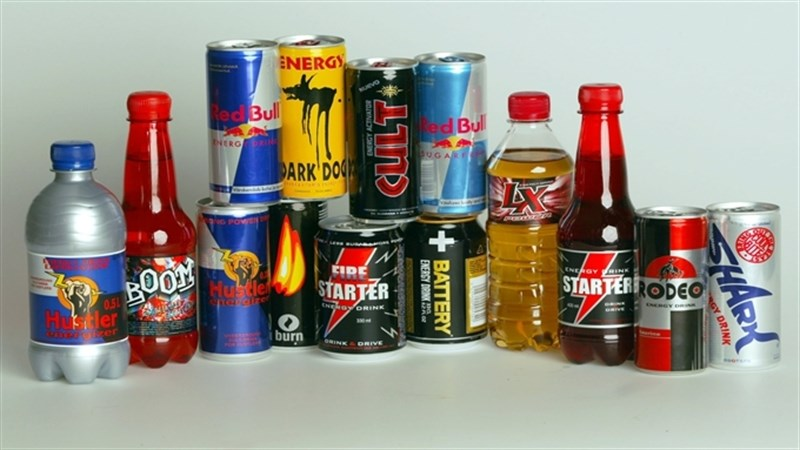 Lithuania Bans Energy Drink Sales to Minors
