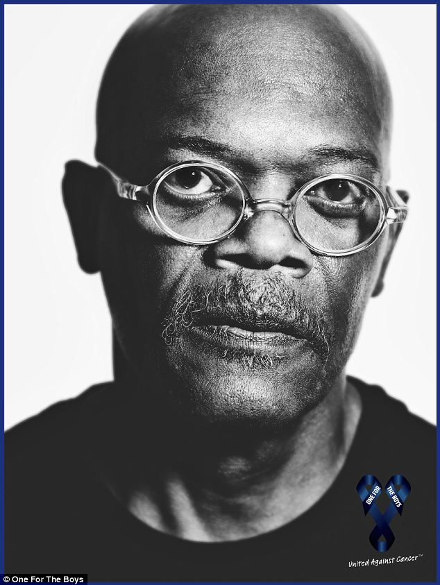 SAMUEL L. JACKSON TO HOST FASHION BALL IN LONDON