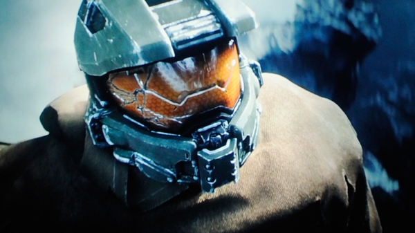 Spielberg Producing Halo TV Show