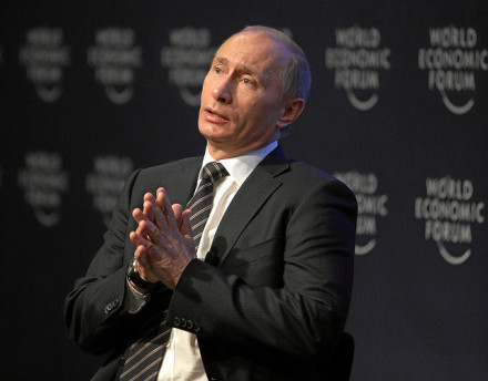 Russia Restricts International Web Services