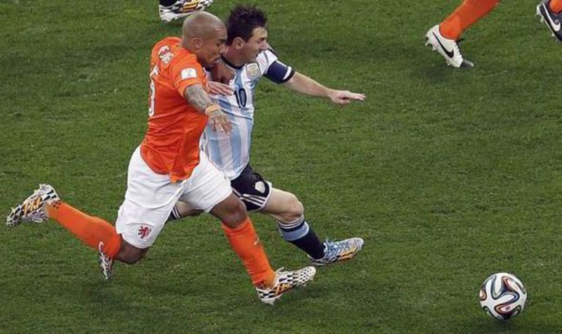 FIFA's Corporate Partners to Gain from Argentinean Win