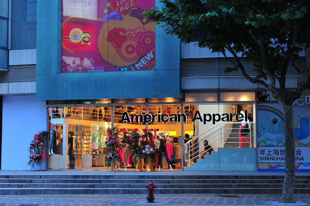 American Apparel Narrowly Escapes Bankruptcy with Shareholder Deal