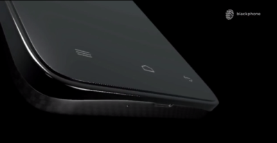 Android's Pro-Privacy 'Blackphone' Now Available