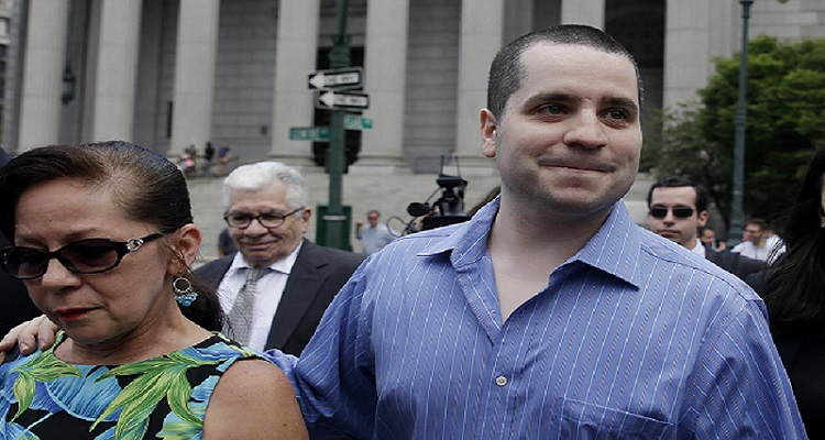Judge Overturns Conviction of Cannibal-Inspired Ex-Cop