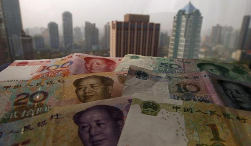 China's RMB May Replace U.S. Dollar in Global Trade