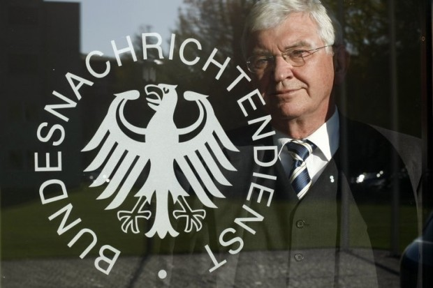 Germany Up in Arms Over New U.S. Spying Allegations