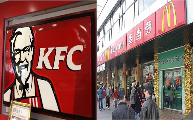 McDonald's and Yum Brands: Food Safety Scare in China