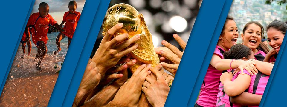 World Cup Final Scores High Ratings and Breaks Records in Social Media