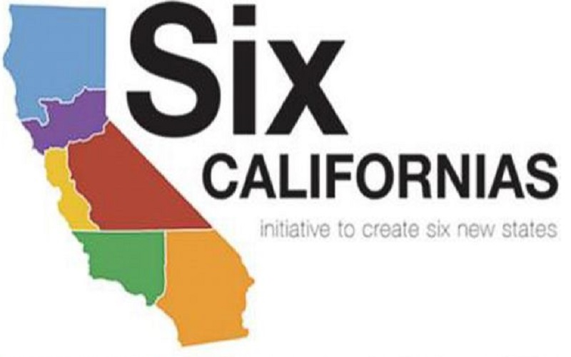 'Six Californias' Will Be on the 2016 Ballot
