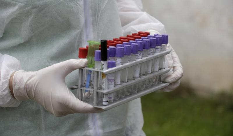 New Blood Test Predicts Suicide RIsk