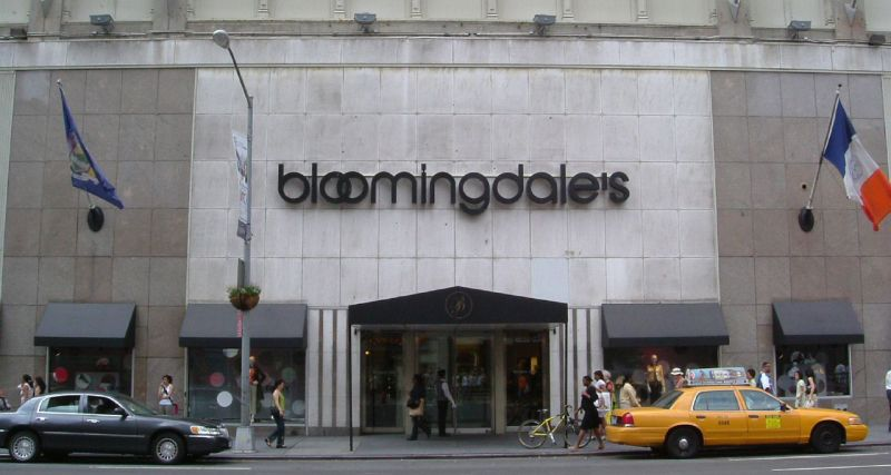 New Bloomingdale's CEO, Tony Spring, Outlines Future Plans