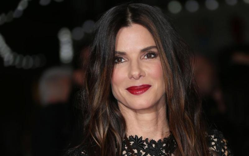 Forbes Announces Sandra Bullock as Highest-Earning Actress