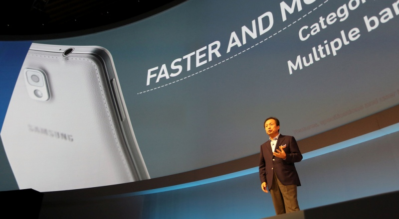 Samsung Strides To Reinvent Its Business Culture