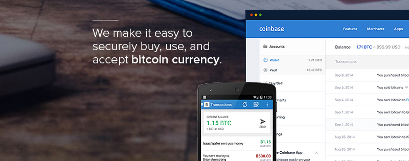 Coinbase Opens in Europe