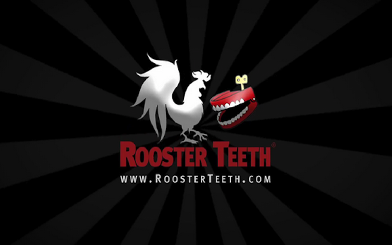 Rooster Teeth (Achievement Unlocked)