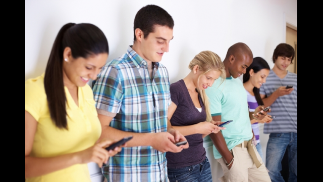 How To Tell if your Addicted to your Smart Phone