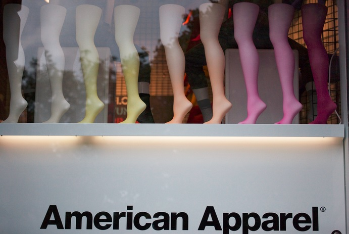 American Apparel Currently Facing Two Lawsuits