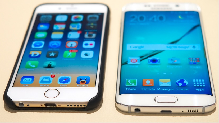 Samsung Beats Out Apple with a $11 Billion Market Increase