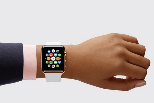 Apple Watch Manufacturing Price Only $84