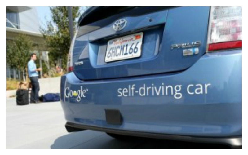 Uber and Google Battle for Footing in the Race to a Driverless Car