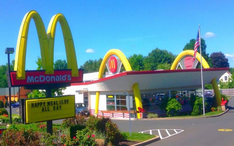 McDonald's All Set to Make Changes to their Burgers