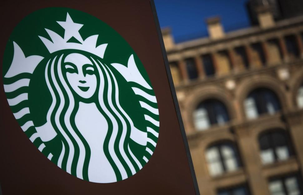 Starbucks Moving Water Plants Away From California Drought