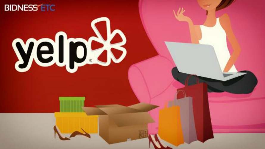 Yelp Partners with Shoptique Offering a New Way to Shop