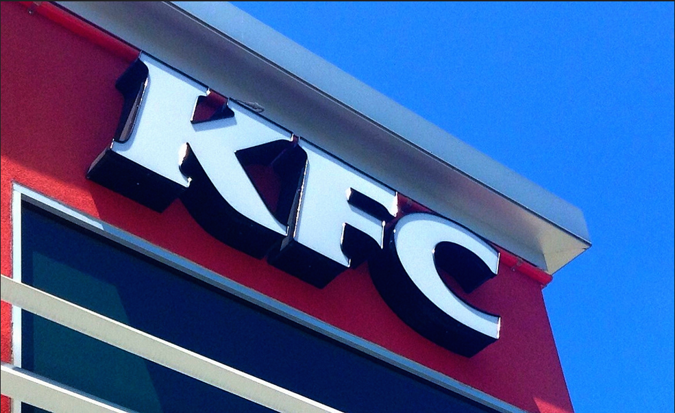 KFC Sues Chinese Companies Over False Rumors About Its Food