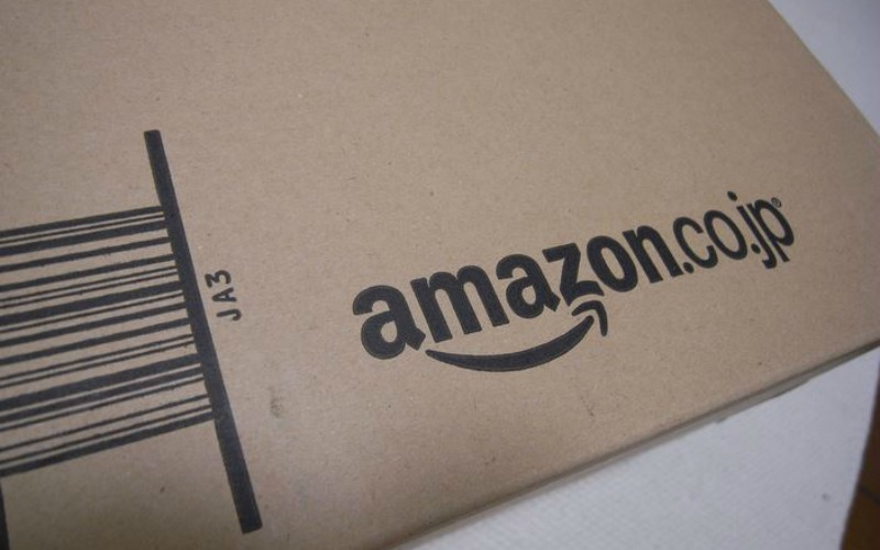 Amazon's Beehive to House Delivery Drones