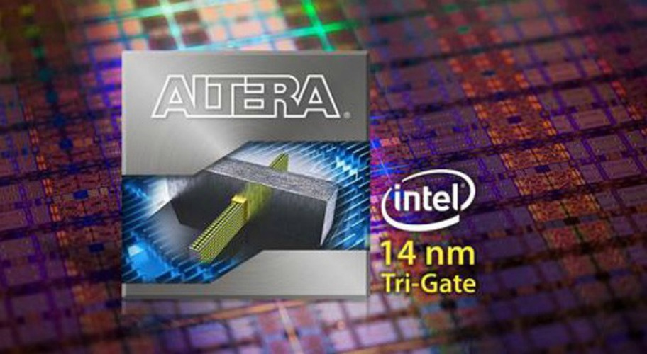 Intel Bets on its Future with Altera