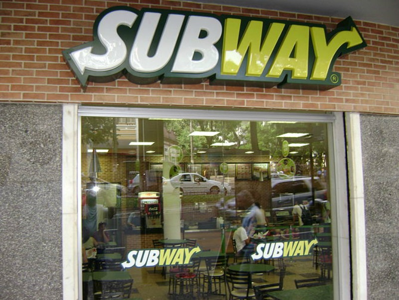 Subway to Stop Using Artificial Ingredients