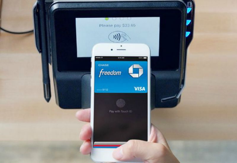 Apple Pay Now Available in the U.K.